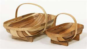 Trug Baskets